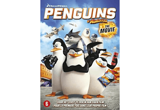 Penguins Of Madagascar | DVD