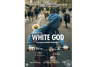 White God | DVD