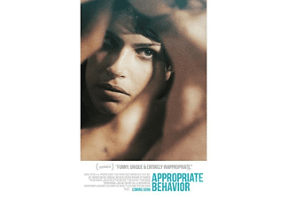 Appropriate Behaviour | DVD