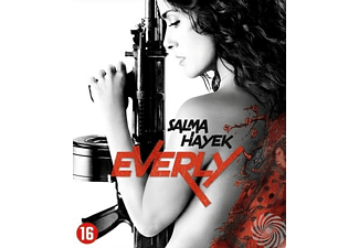 Everly | Blu-ray