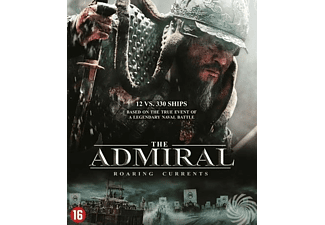 Admiral - Roaring Currents | Blu-ray