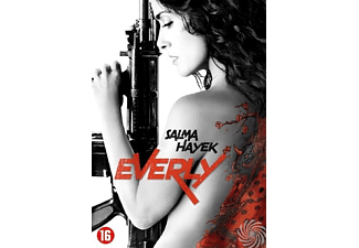 Everly | DVD