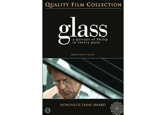 Glass: A Portrait Of Philip In Twelve Parts | DVD