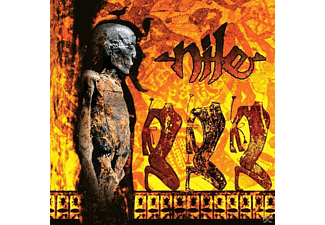 Nile - Amongst The Catacombs Of Nephren-Ka (Lp Reissue) - (Vinyl)