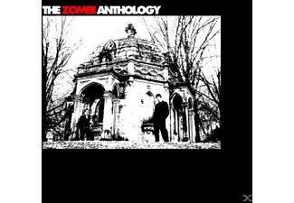 Zombi - The Zombi Anthology - (CD)