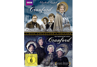 Cranford - Gesamtbox [DVD]