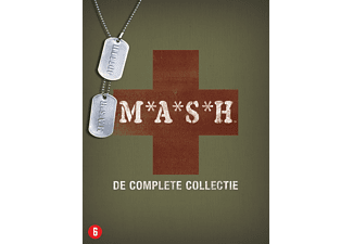 MASH - Complete Collection | DVD