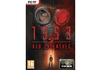 1953 - KGB Unleashed PC