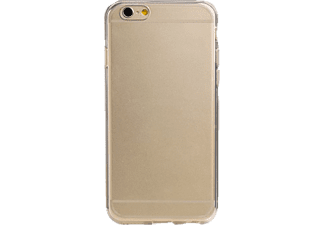 017211 Backcover Apple iPhone 6, iPhone 6s TPU Transparent