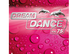 Various - Dream Dance, Vol.75 - (CD)