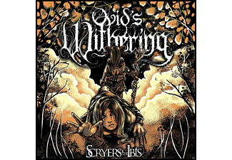 Ovid's Withering - Scryers Of The Ibis [CD]