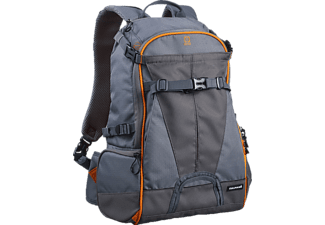 CULLMANN 99441 Ultralight sports DayPack 300 Rucksack , Grau/Orange