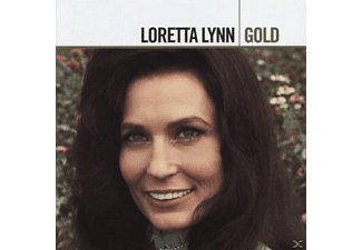 Loretta Lynn - Gold - (CD)