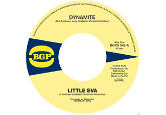 Little Eva - Dynamite [Vinyl]