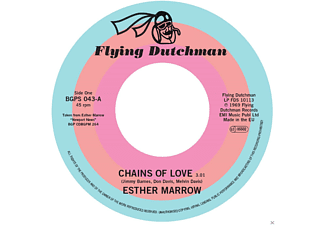 Esther Marrow - Chains Of Love [Vinyl]