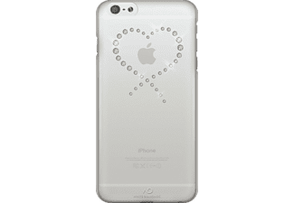 WHITE DIAMONDS Eternity, Apple, Backcover, iPhone 6 Plus, iPhone 6s Plus, Kunststoff, Crystal