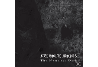 Necrotic Woods - The Nameless Dark [CD]