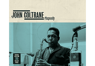 John Coltrane - Rhapsody - Essential Collection (CD)