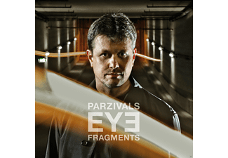 Parzivals Eye - Fragments - (CD)