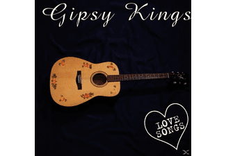 Gipsy Kings - LOVE SONGS [CD]