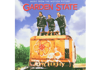 The Original Soundtrack - Garden State-Music From The Motion Picture [CD]