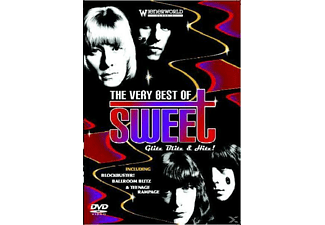 The Sweet - The Very Best Of Sweet [DVD]