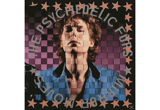 The Psychedelic Furs - Mirror Moves - (Vinyl)