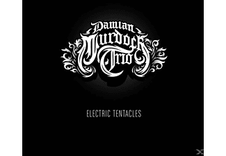 Damian Murdoch Trio - Electric Tentacles [LP + Download]