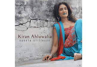 Kiran Ahluwalia - Sanata: Stillness [CD]
