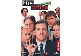 The Office - Seizoen 1 & 2 | DVD