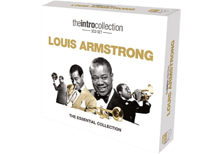 Louis Armstrong - The Essential Collection (CD)