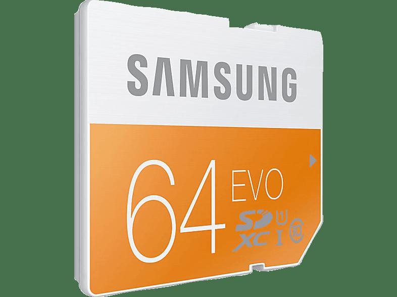 SAMSUNG-SDXC-Speicherkarte-64-GB-MB-SP64
