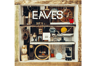 The Eaves - What Green Feels Like (Lp+Mp3) [LP + Download]