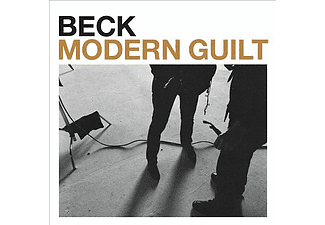 Beck - Modern Guilt (CD)
