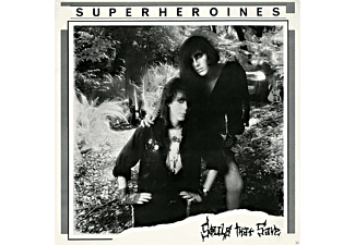 Super Heroines - Souls That Save [Vinyl]