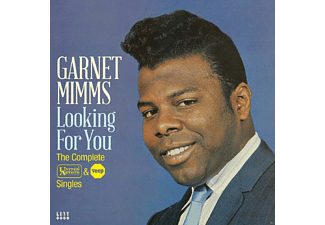 Garnet Mimms - Looking For You-Complete United Artists & Veep S - (CD)