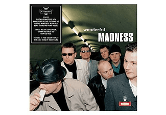 Madness - Wonderful (CD)