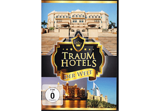 Traumhotels der Welt Vol.1 [DVD]