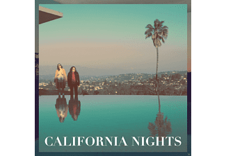 Best Coast - California Nights - (CD)