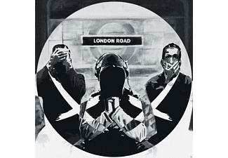Modestep - London Road [CD]