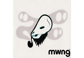 Super Furry Animals - Mwng (Lp+Mp3) [LP + Download]