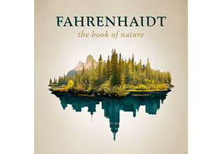Fahrenhaidt - The Book Of Nature - (CD)