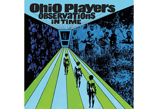 The Ohio Players - Observations In Time - (Vinyl)