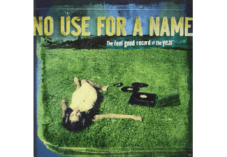 No Use For A Name - The Feel Good Record Of The Year - (CD)
