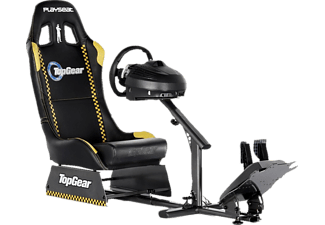 PLAYSEAT Racingstol Evolution - Top Gear Edition