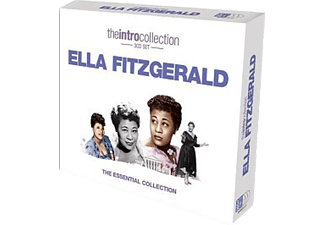 Ella Fitzgerald - The Intro Collection (CD)