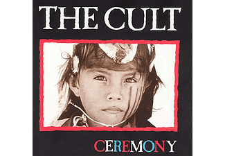 The Cult - Ceremony (CD)