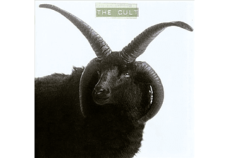 The Cult - The Cult (CD)