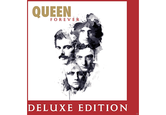 Queen - Forever (Limited Lp Boxset) [Vinyl]