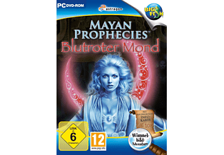 Mayan Prophecies: Blutroter Mond - PC